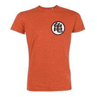 Dragonball T-Shirts: Dragonball Z (Front- & Backprint)