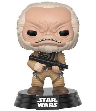 Funko Star Wars Rogue One: Weeteef Cyubee Vinyl Bobble-Head Figur