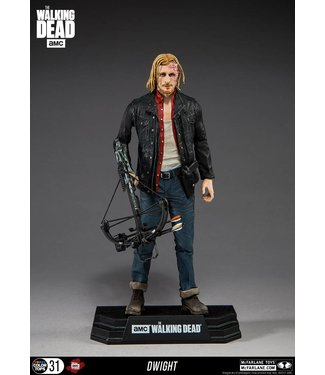 McFarlane Toys The Walking Dead Color Tops: Dwight Figur