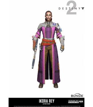 McFarlane Toys Destiny 2 | Ikora Rey Actionfigur