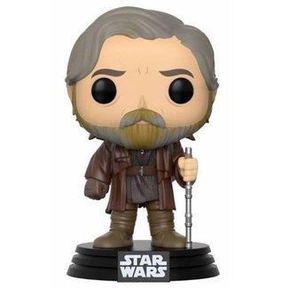 Funko Star Wars: Luke Skywalker Vinyl Bobble-Head Figur