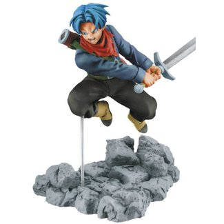 Dragonball Banpresto Dragonball | Trunks Figur