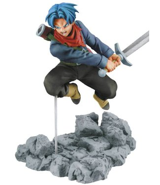 Dragonball Banpresto Dragonball | Trunks Soul x Soul Figur