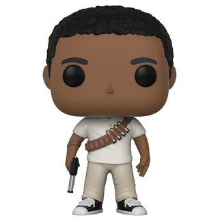 Funko IT | Mike Hanlon Vinyl Figur