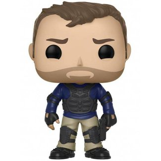 Funko The Walking Dead: Richard Vinyl Figur