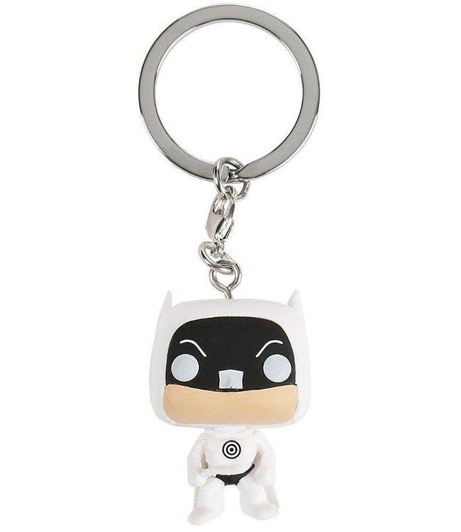 Funko DC Comics | Batman (Bullseye) Schlüsselanhänger