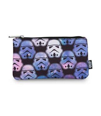 Loungefly Loungefly Star Wars | Stormtrooper Kosmetiktasche