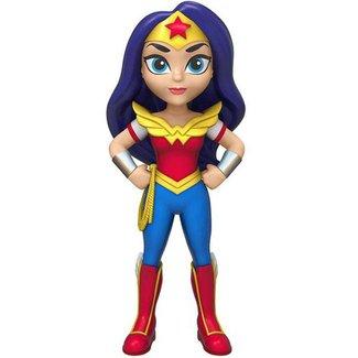 Funko Rock Candy | Wonder Woman (Super Hero) Vinyl Figur