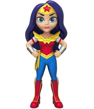 Funko Rock Candy | Wonder Woman (Super Hero) Vinyl Figur