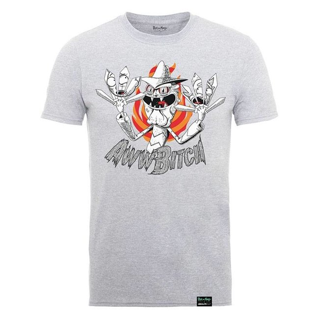 Rick and Morty Rick and Morty: Scary Terry T-Shirt