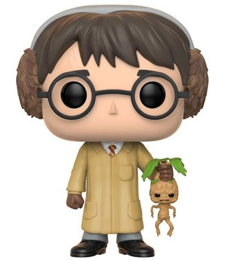 Funko Harry Potter | Harry Potter (Herbology) Funko Pop Vinyl Figur