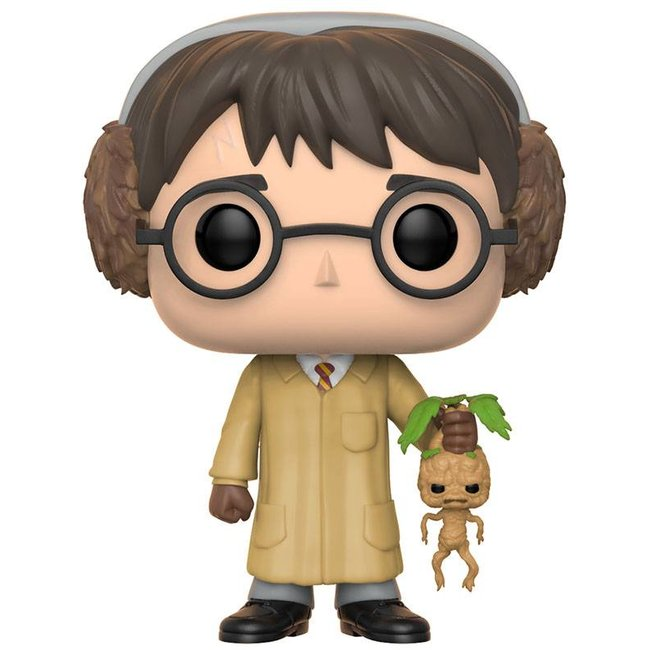 Funko Harry Potter | Harry Potter (Herbology) Vinyl Figur