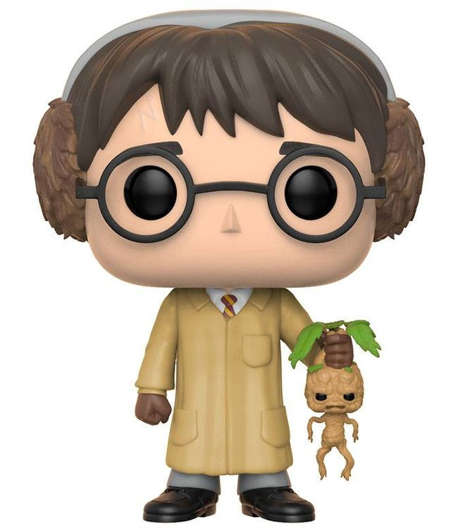 Funko Harry Potter | Harry Potter (Herbology) Vinyl Figur