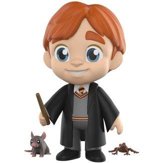 Funko 5 Star: Harry Potter | Ron Weasley Vinyl Figur