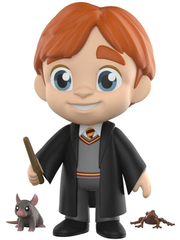 5 Star: Harry Potter | Ron Weasley Vinyl Figur