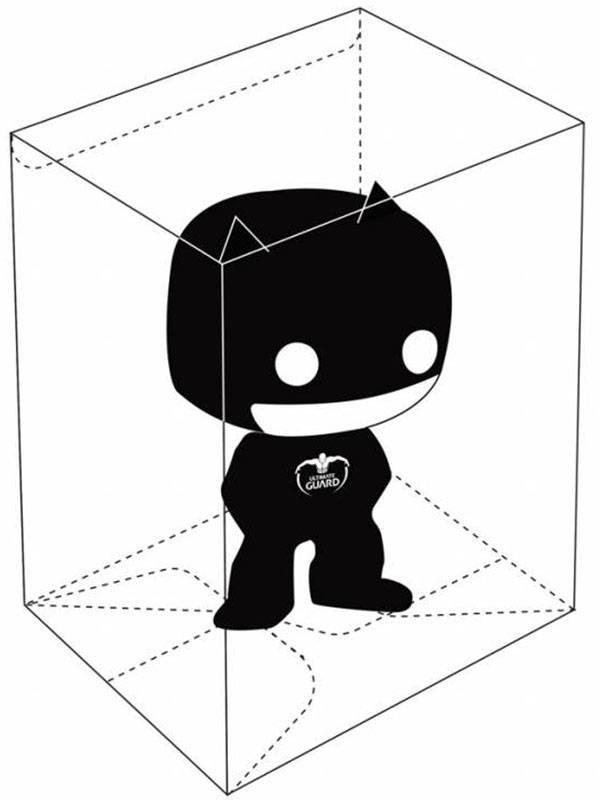 Funko POP! Schutzhülle | Protective Case