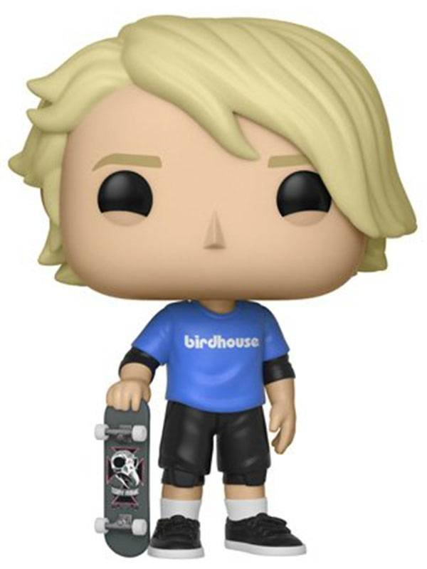 Pop! Sports | Tony Hawk Vinyl Figur