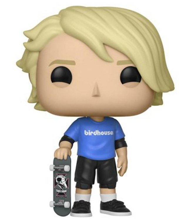 Funko Pop! Sports | Tony Hawk Vinyl Figur