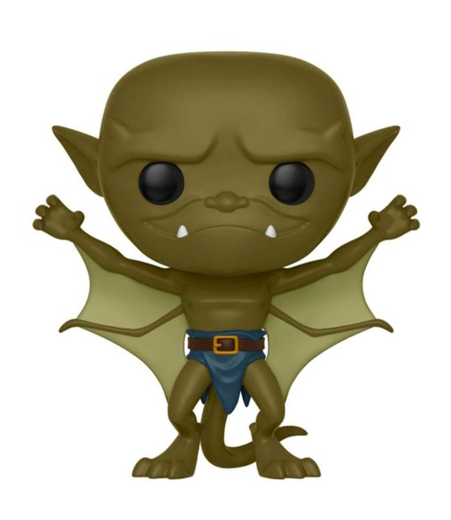 Funko Disney: Gargoyles | Lexington Vinyl Figur