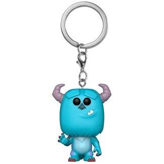 Funko Monsters Inc. | Sulley Schlüsselanhänger