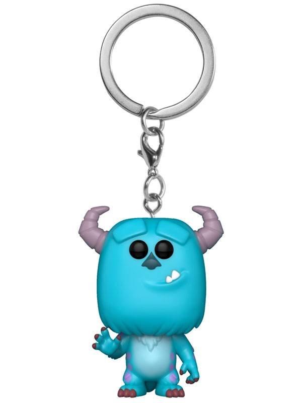 Monsters Inc. | Sulley Schlüsselanhänger