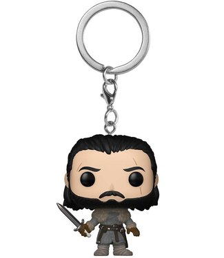 Funko Game of Thrones | Jon Snow Schlüsselanhänger