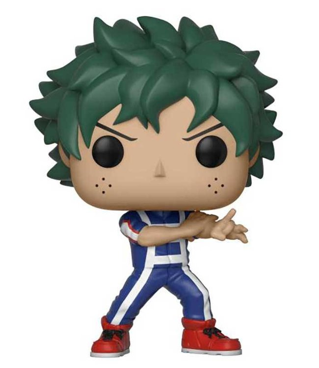 Funko MHA | Deku (Training) Pop! Vinyl Figur