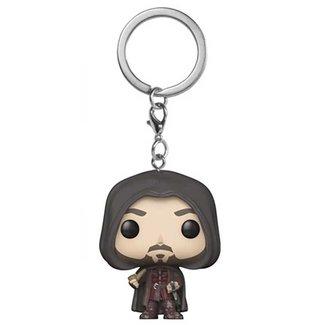 Funko Herr der Ringe | Aragorn Schlüsselanhänger