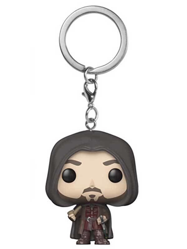 Herr der Ringe | Aragorn Schlüsselanhänger