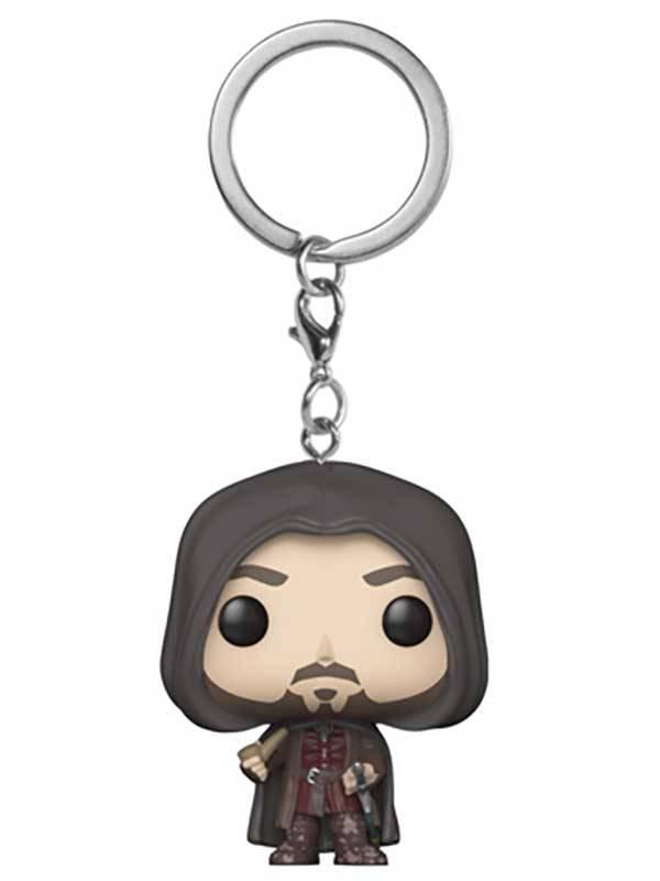 Herr der Ringe   Aragorn Schlüsselanhänger