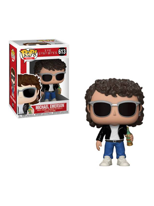 The Lost Boys | Michael Emerson Pop! Vinyl Figur
