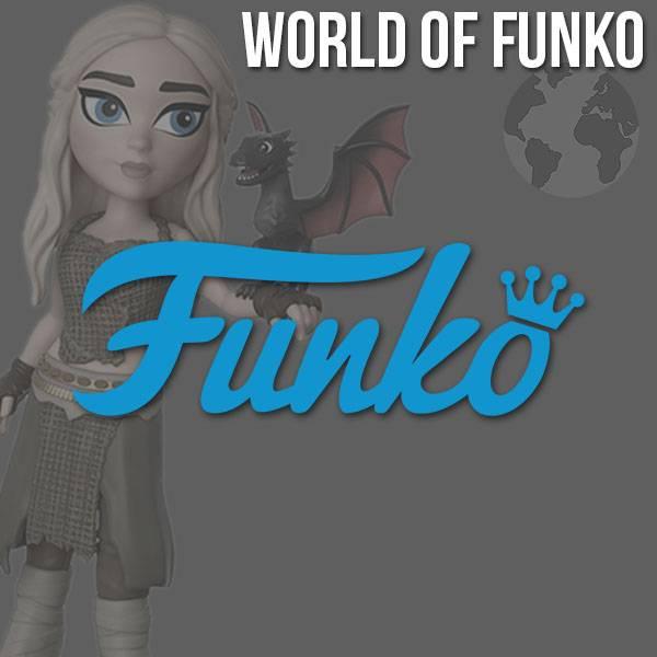World of Funko