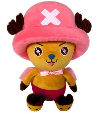 Sakami Merchandise One Piece | Chopper Plüschfigur