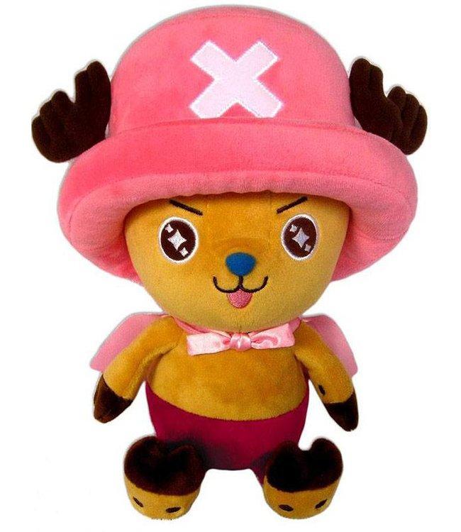 Sakami Merchandise One Piece | Chopper Plüschfigur