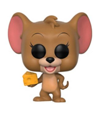 Funko Tom and Jerry   Jerry Funko Pop Vinyl Figur
