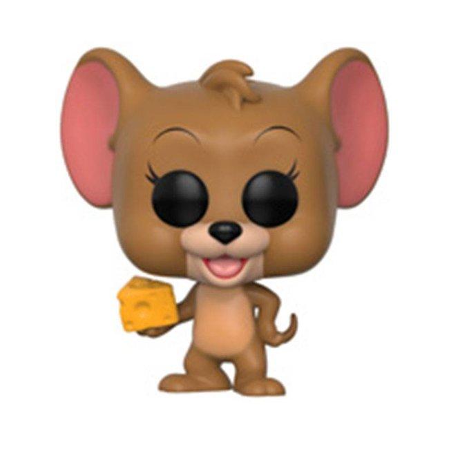 Funko Tom and Jerry | Jerry Funko Pop Vinyl Figur