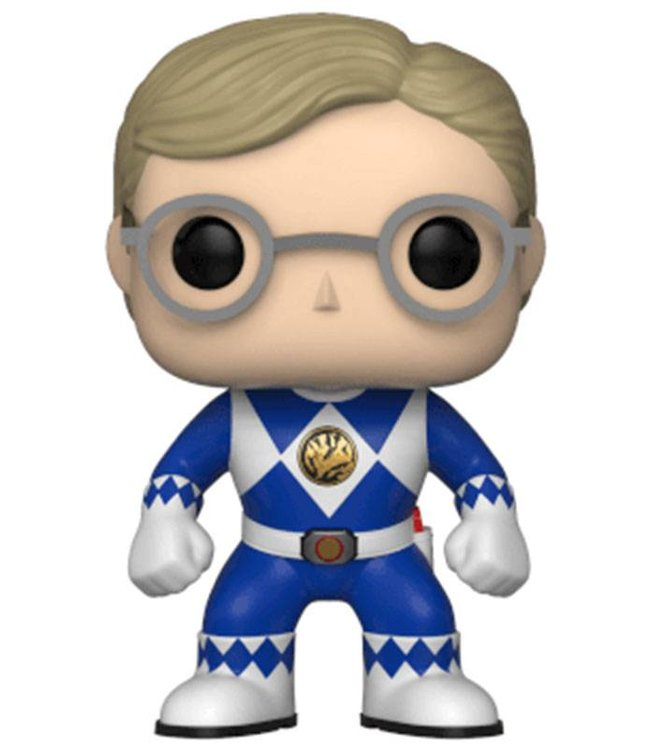 Funko Power Rangers | Billy Funko Pop Vinyl Figur