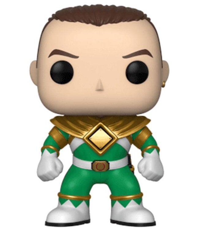 Funko Power Rangers | Tommy Funko Pop Vinyl Figur
