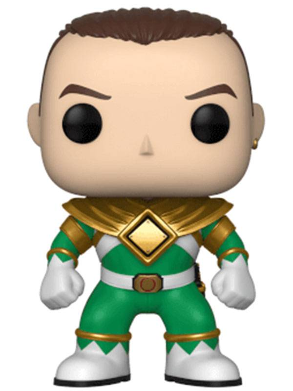 Power Rangers | Tommy Funko Pop Vinyl Figur