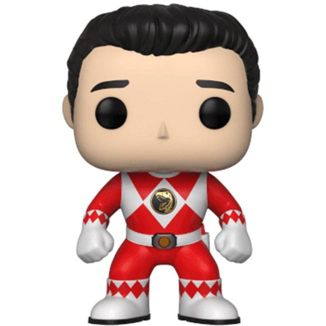 Funko Power Rangers | Jason Funko Pop Vinyl Figur