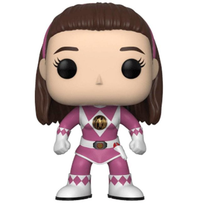 Funko Power Rangers | Kimberly Funko Pop Vinyl Figur