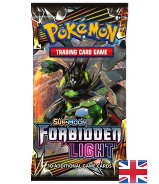 Pokémon Pokemon | Forbidden Light Booster
