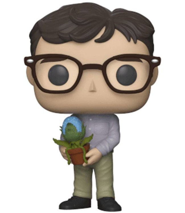 Funko Little Shop of Horrors | Seymour Krelborn Funko Pop Vinyl Figur