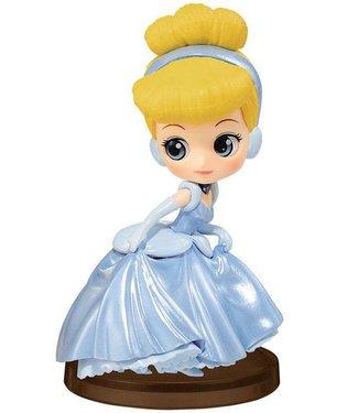 Banpresto Banpresto | Cinderella Q Posket Minifigur