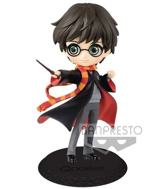 Banpresto Banpresto | Harry Potter Q Posket Figur