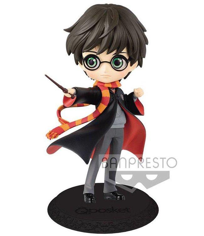 Banpresto Banpresto | Harry Potter Q Posket Figur