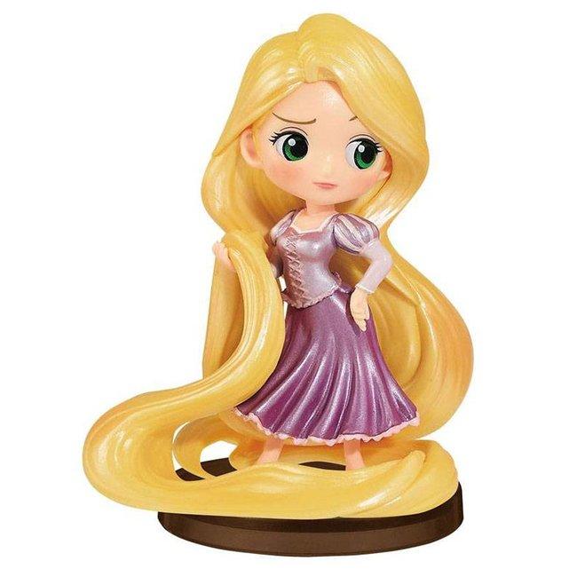 Banpresto Banpresto | Rapunzel Q Posket Minifigur
