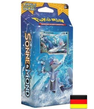 Pokémon Pokemon | Stromschnellen (Sonne und Mond) Themendeck