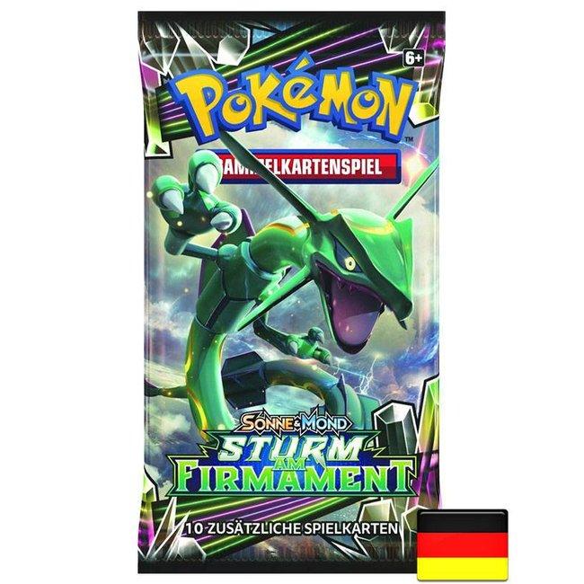 Pokémon Pokemon | Sturm am Firmament Booster