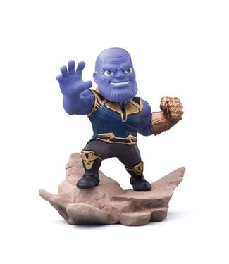 Beast Kingdom Toys Avengers Infinity War | Thanos Figur